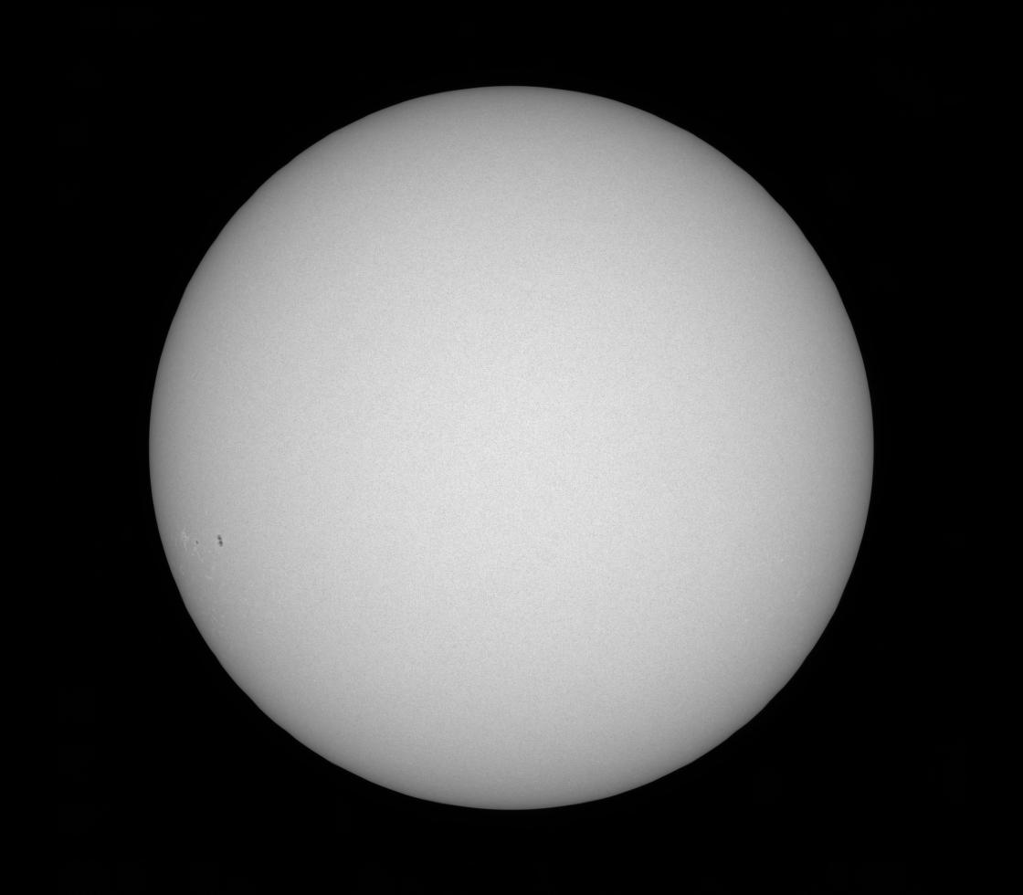 Solar Dynamics Observatory 2021-01-19T09:08:03Z
