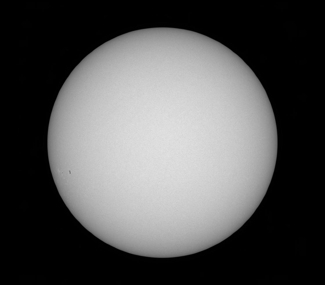 Solar Dynamics Observatory 2021-01-19T09:15:34Z