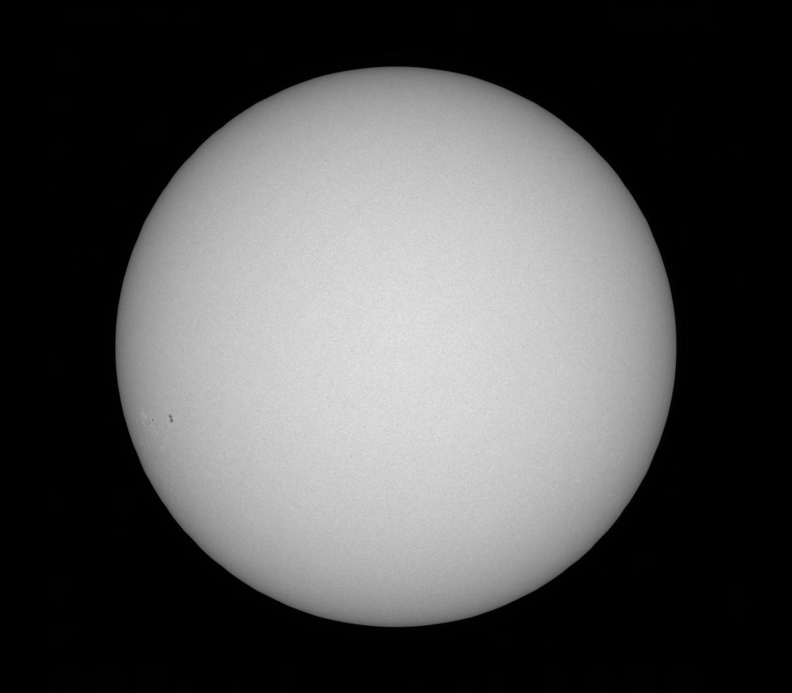 Solar Dynamics Observatory 2021-01-19T09:33:40Z