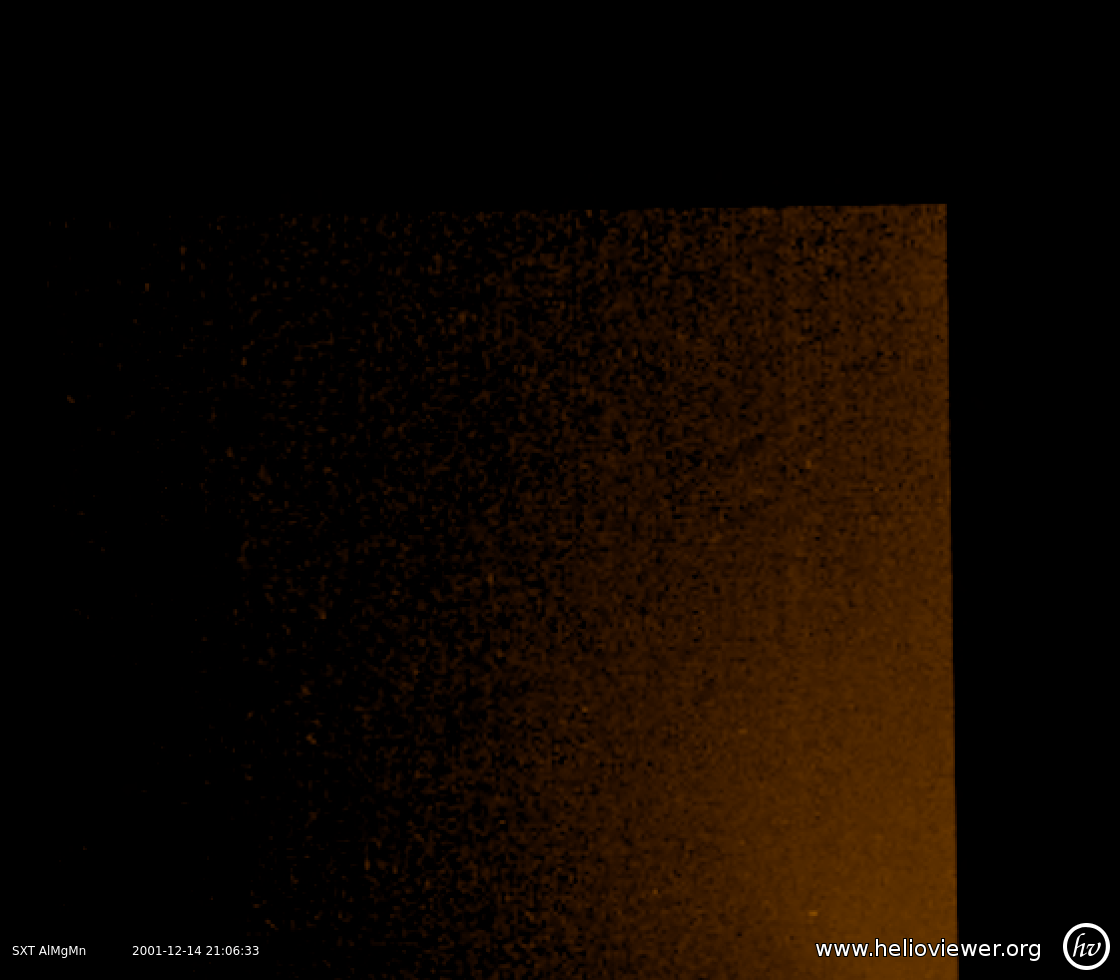 Yohkoh (Solar-A) 2021-01-21T21:33:54Z