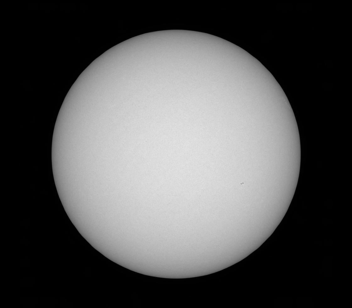 Solar Dynamics Observatory 2021-01-26T09:19:51Z