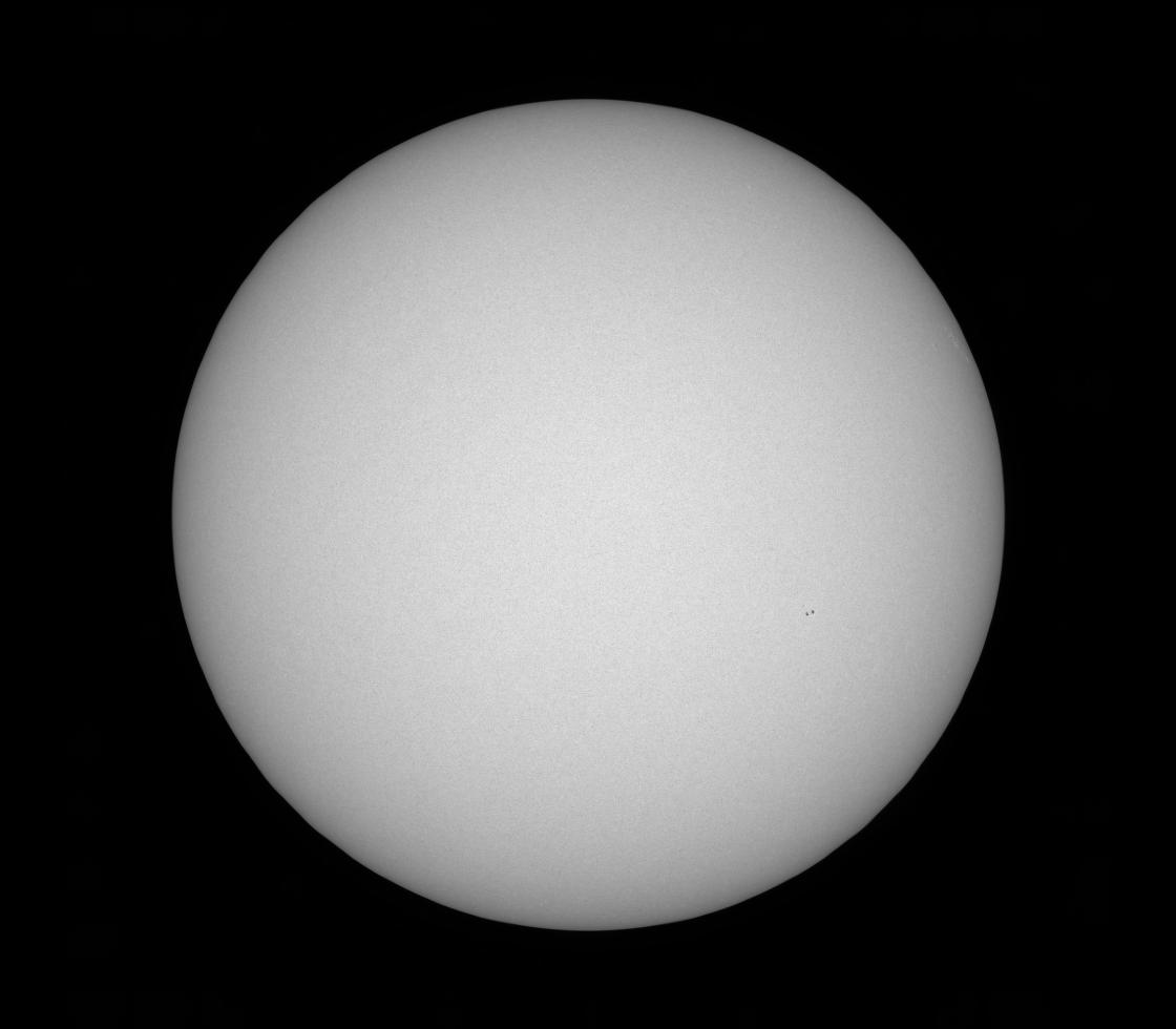 Solar Dynamics Observatory 2021-01-26T09:41:21Z
