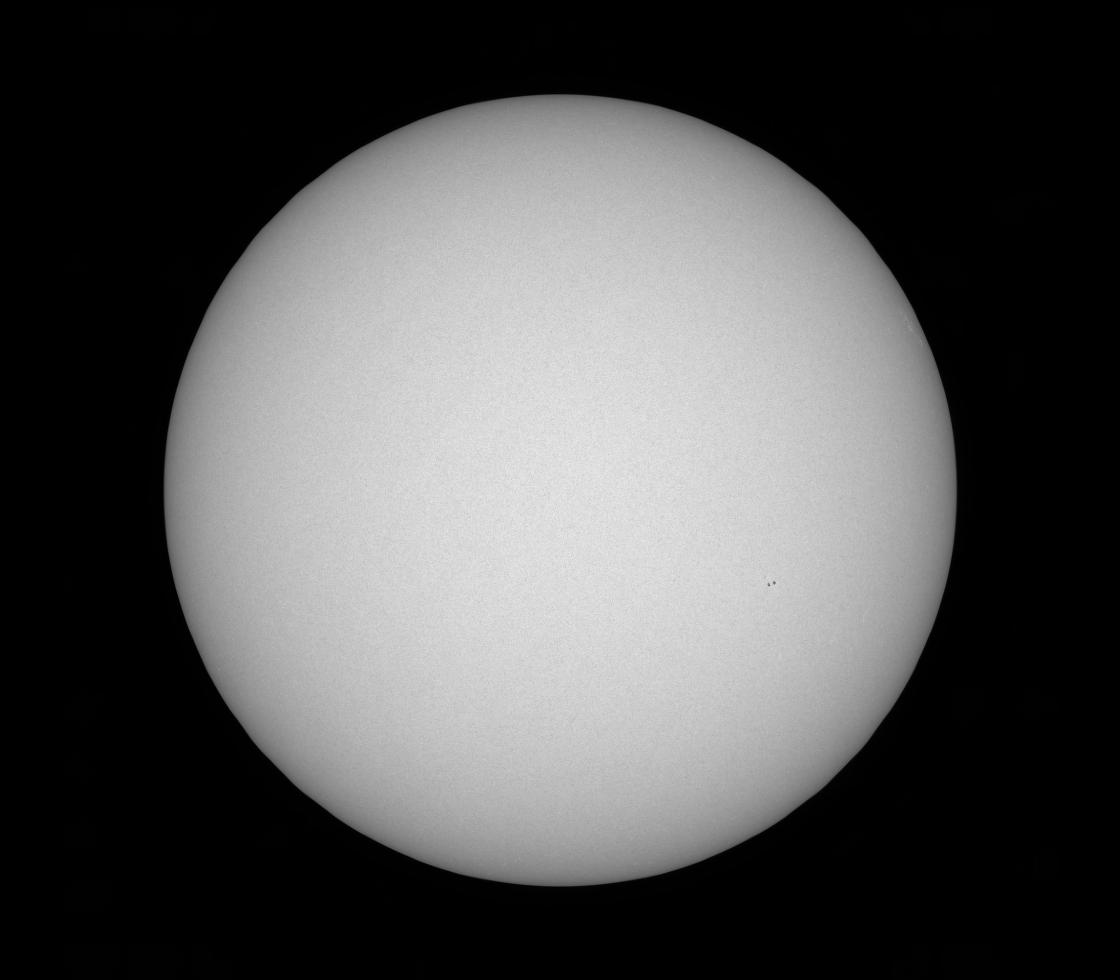 Solar Dynamics Observatory 2021-01-26T09:44:19Z