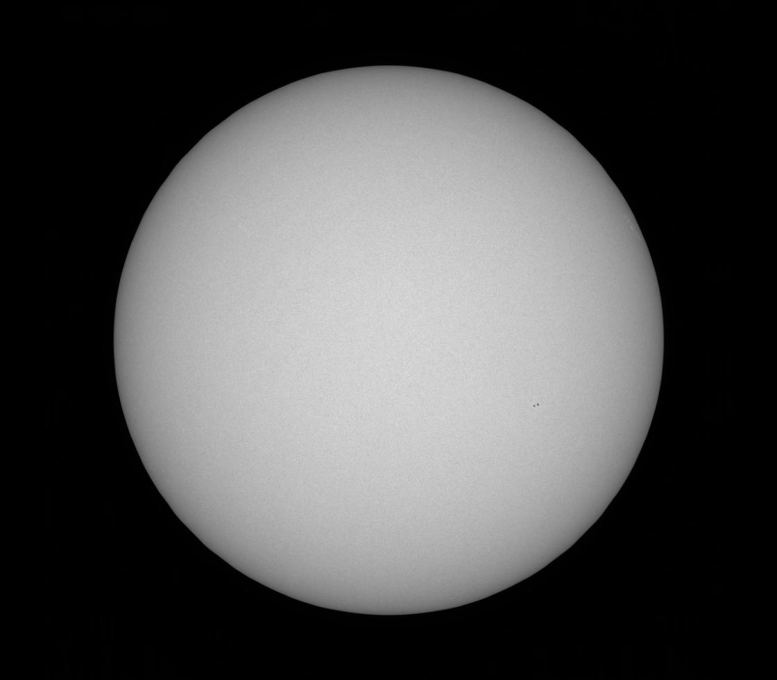Solar Dynamics Observatory 2021-01-26T10:09:38Z