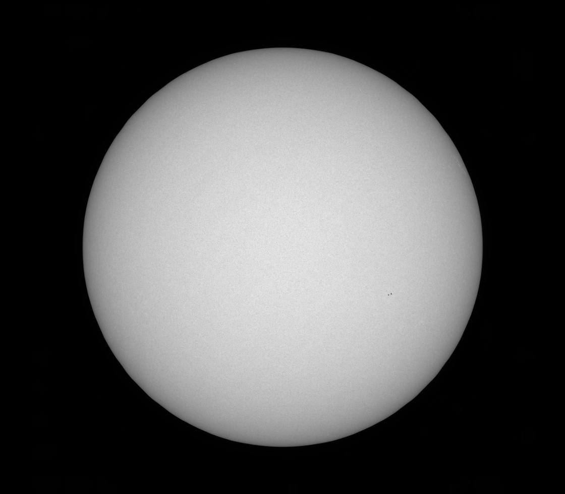 Solar Dynamics Observatory 2021-01-26T10:11:17Z