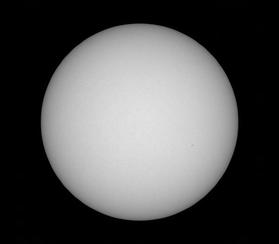 Solar Dynamics Observatory 2021-01-26T10:14:54Z