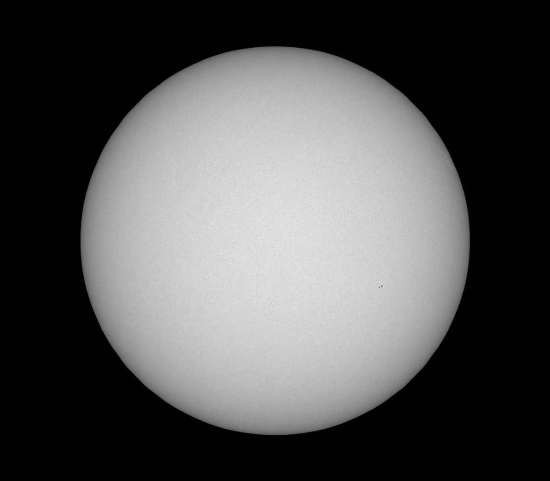 Solar Dynamics Observatory 2021-01-26T10:55:56Z
