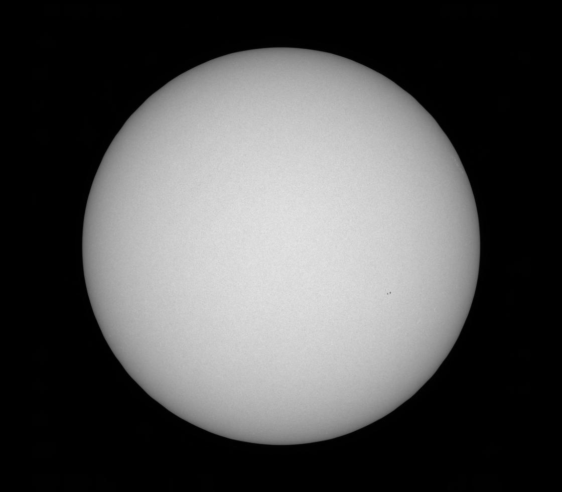 Solar Dynamics Observatory 2021-01-26T10:56:26Z