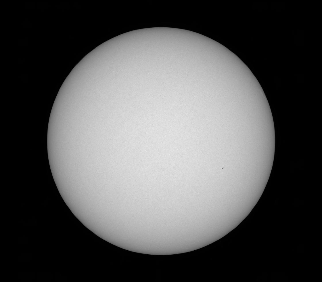Solar Dynamics Observatory 2021-01-26T11:19:52Z