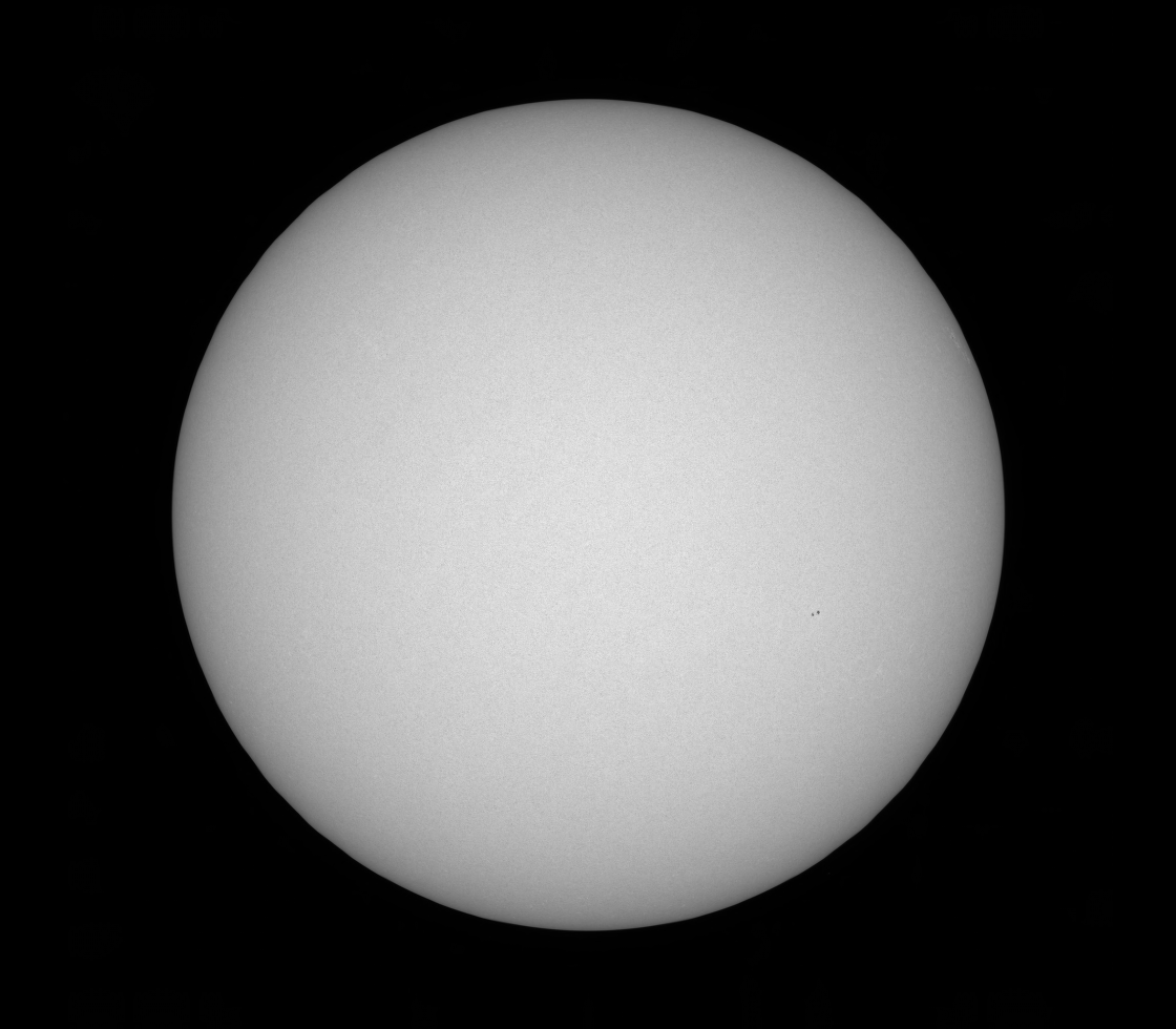 Solar Dynamics Observatory 2021-01-26T11:26:57Z