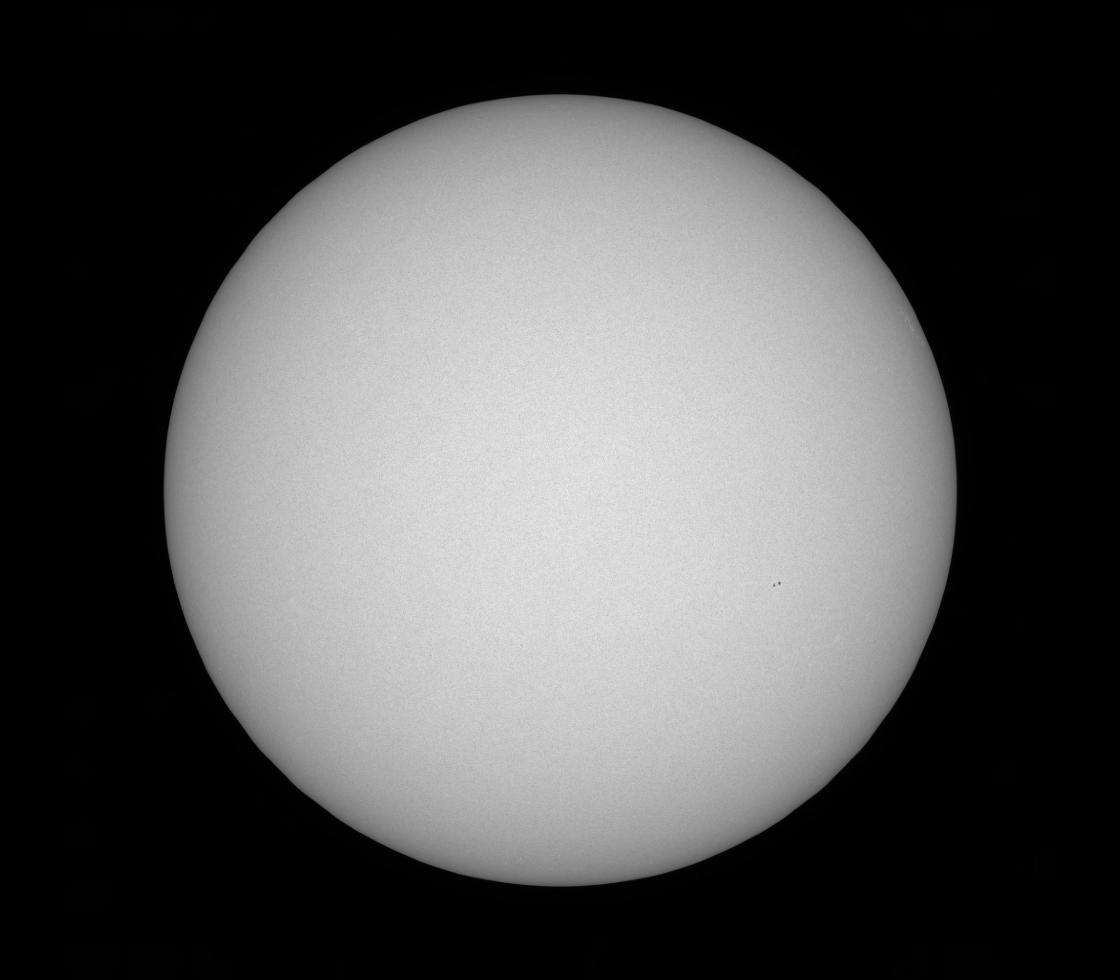 Solar Dynamics Observatory 2021-01-26T11:28:55Z