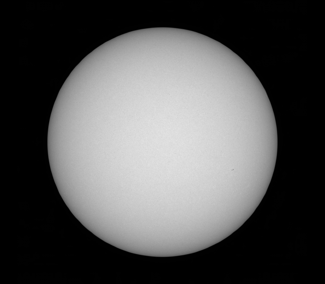 Solar Dynamics Observatory 2021-01-26T20:38:43Z