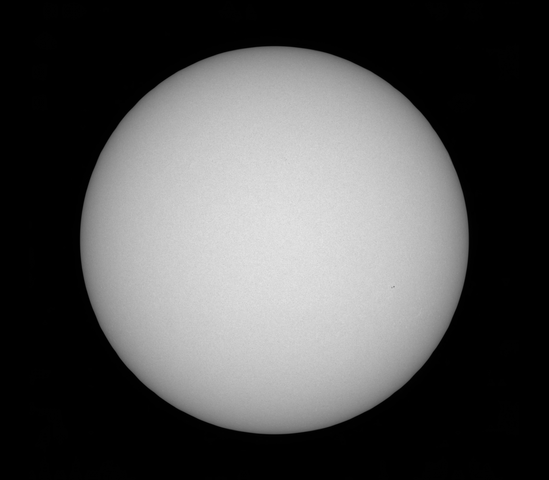 Solar Dynamics Observatory 2021-01-26T20:41:00Z
