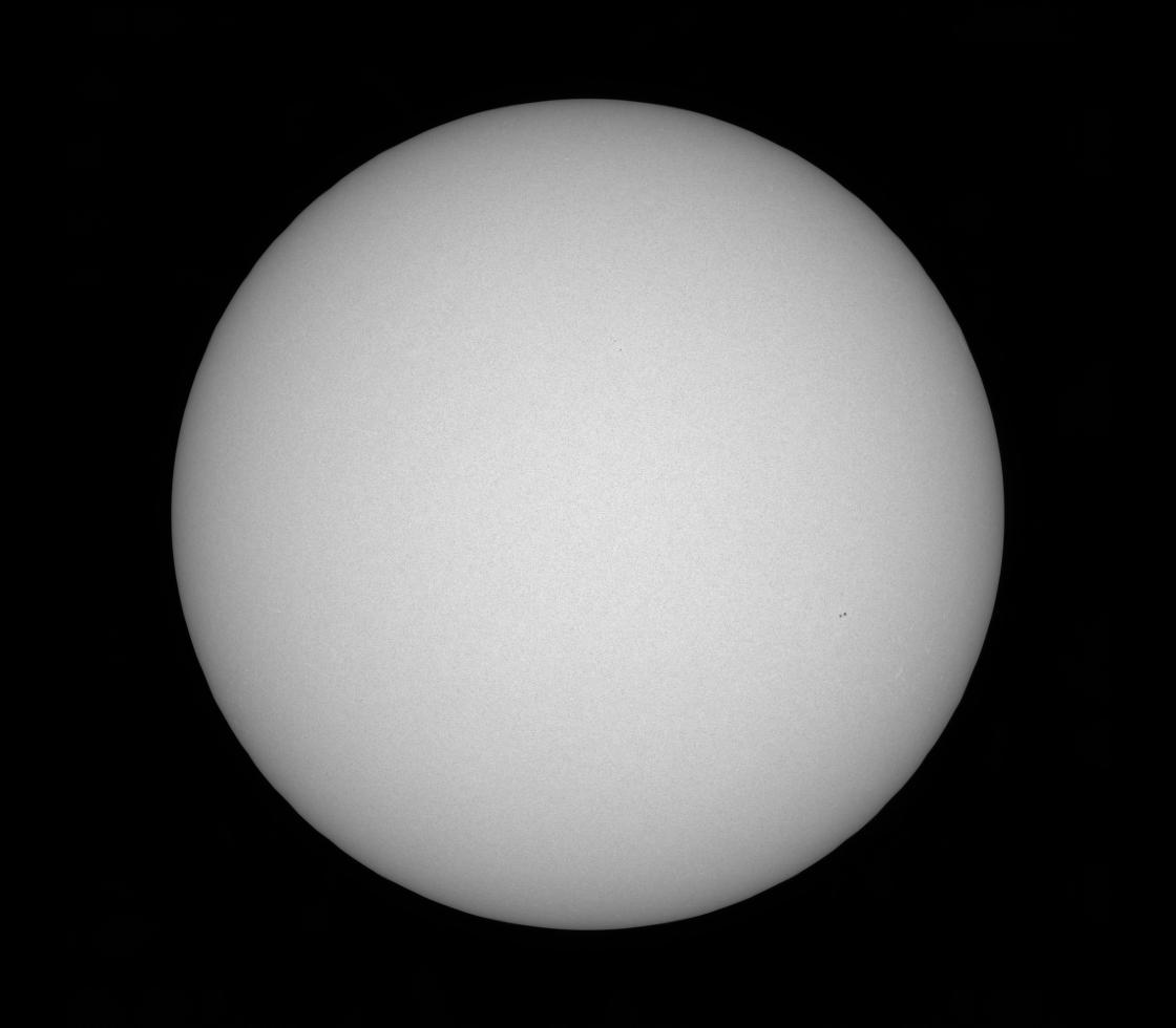 Solar Dynamics Observatory 2021-01-26T21:04:50Z