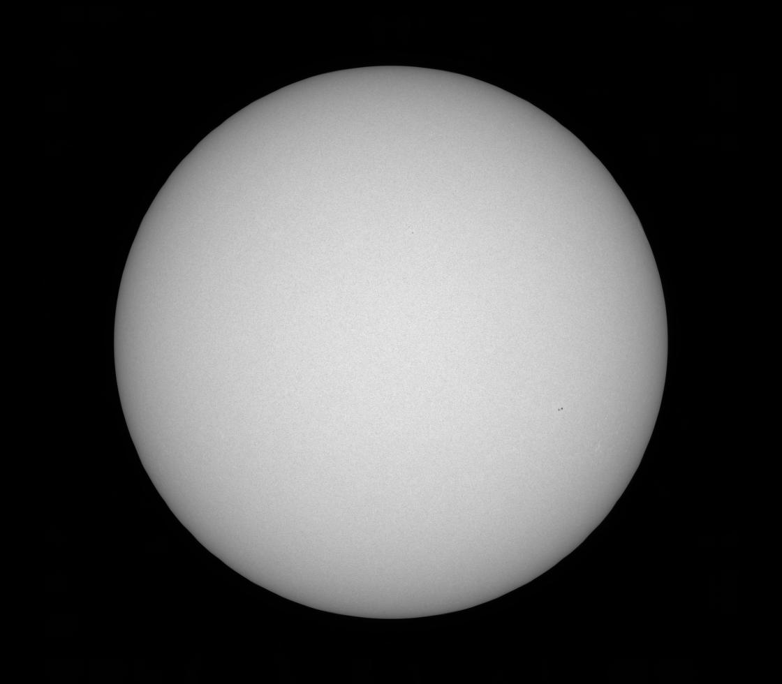 Solar Dynamics Observatory 2021-01-26T21:06:15Z