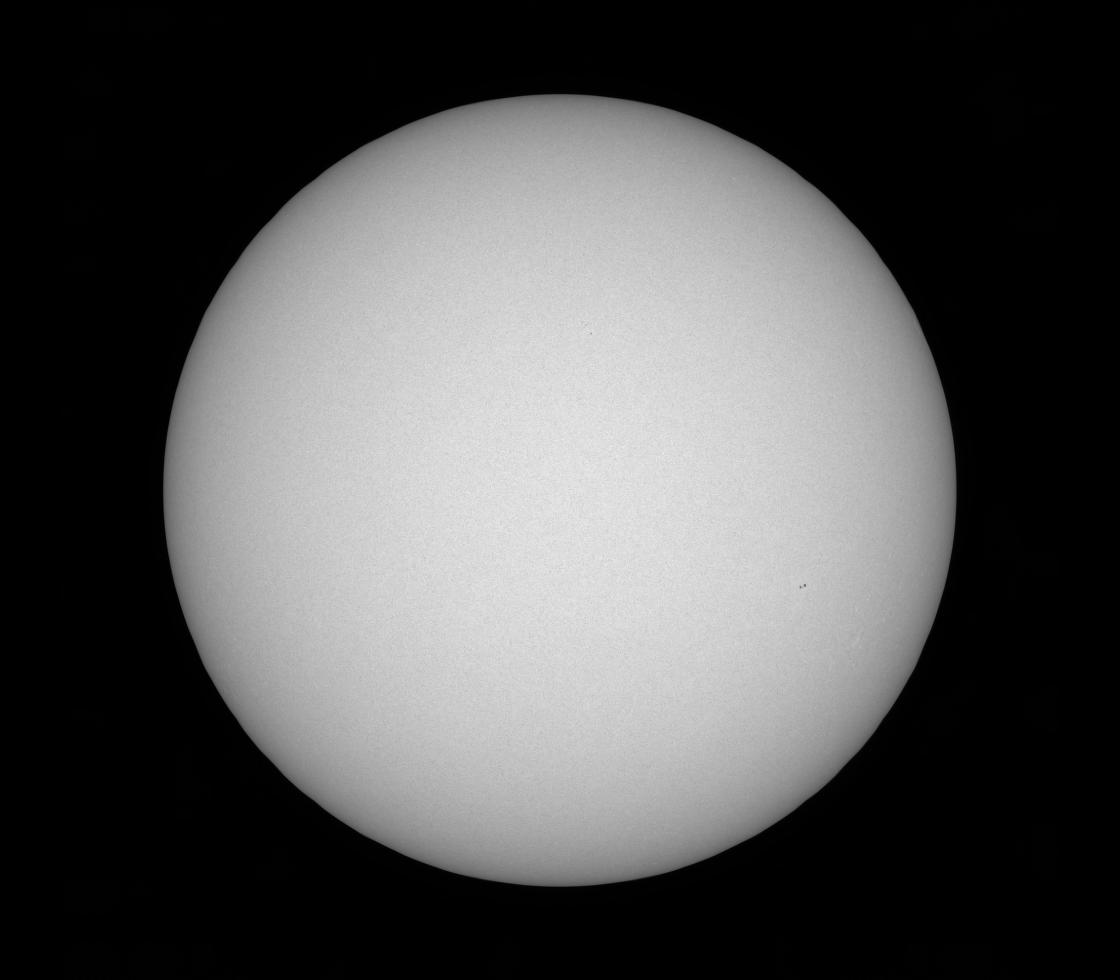 Solar Dynamics Observatory 2021-01-26T21:07:22Z