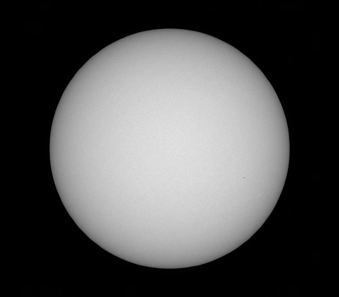 Solar Dynamics Observatory 2021-01-26T21:38:39Z