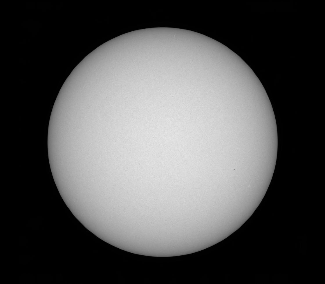 Solar Dynamics Observatory 2021-01-26T21:43:43Z