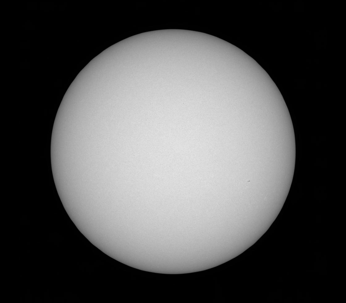Solar Dynamics Observatory 2021-01-26T21:45:09Z