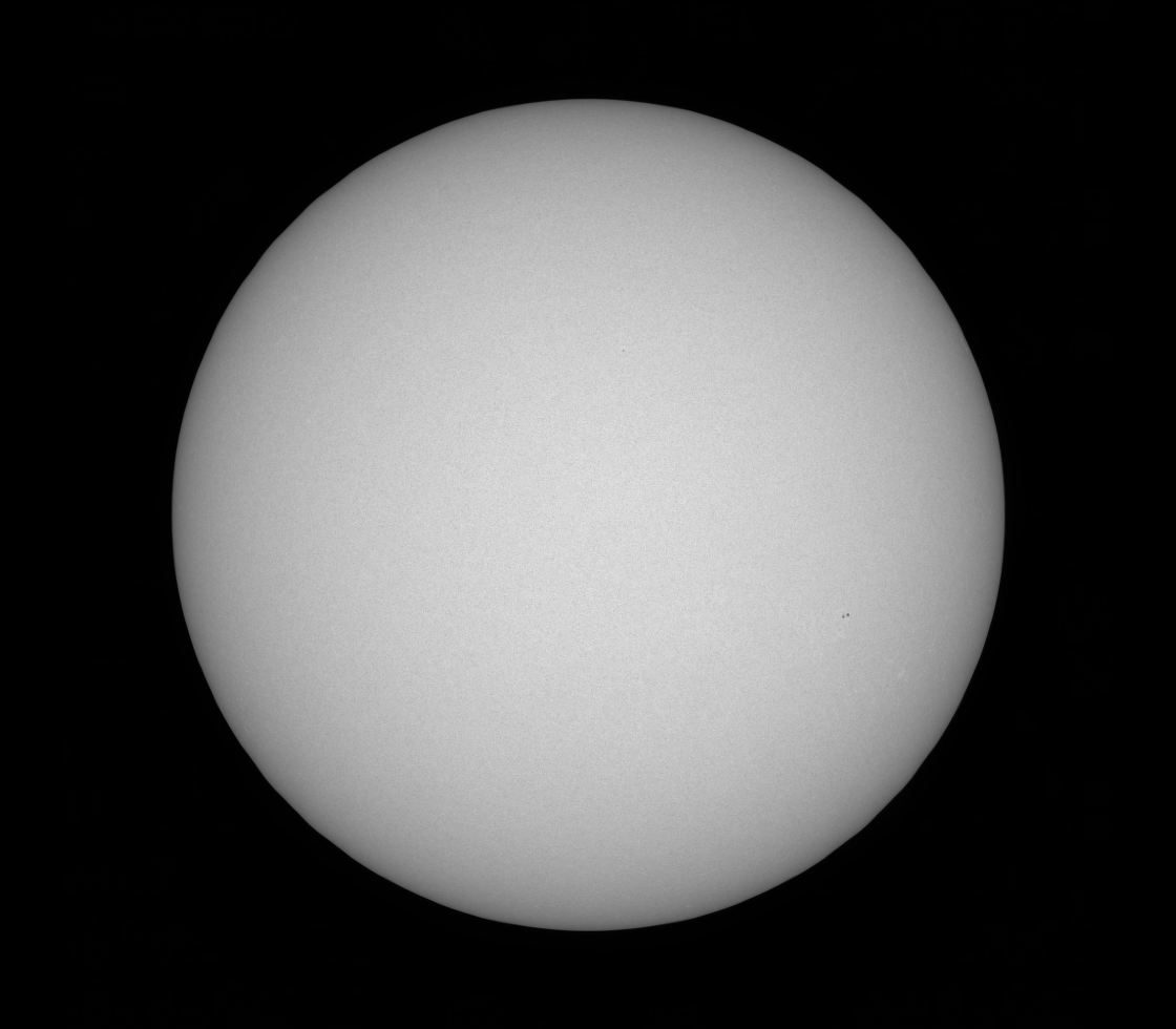 Solar Dynamics Observatory 2021-01-26T21:46:08Z