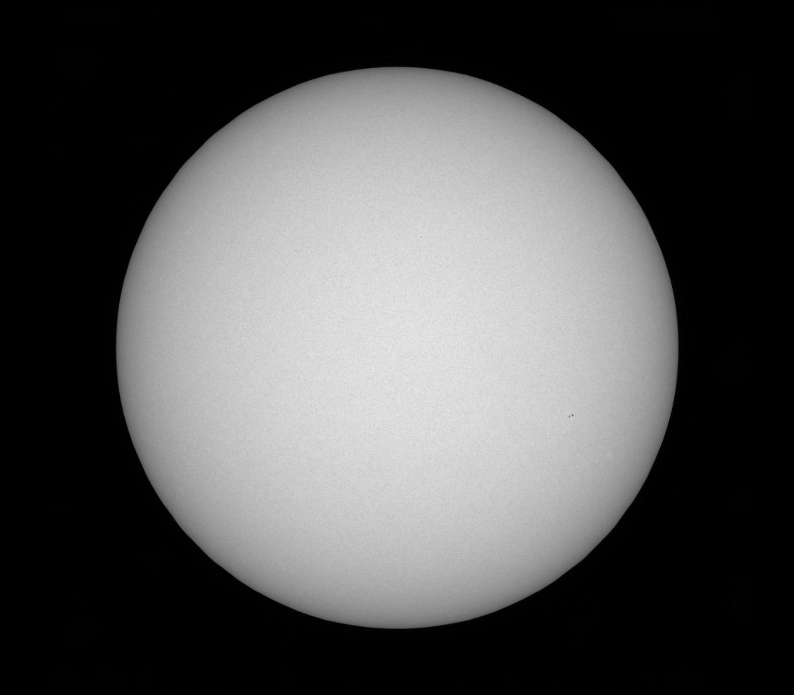 Solar Dynamics Observatory 2021-01-26T21:46:36Z