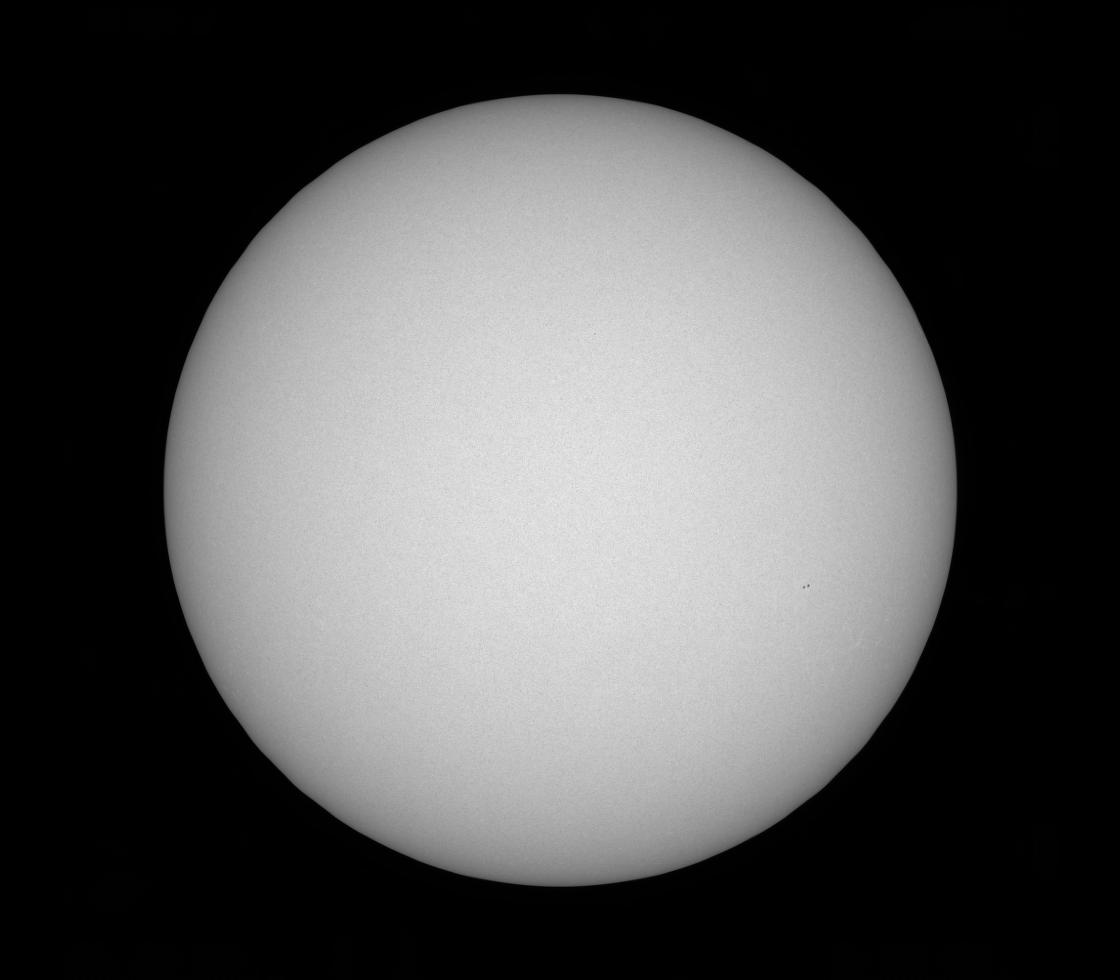 Solar Dynamics Observatory 2021-01-26T22:03:46Z