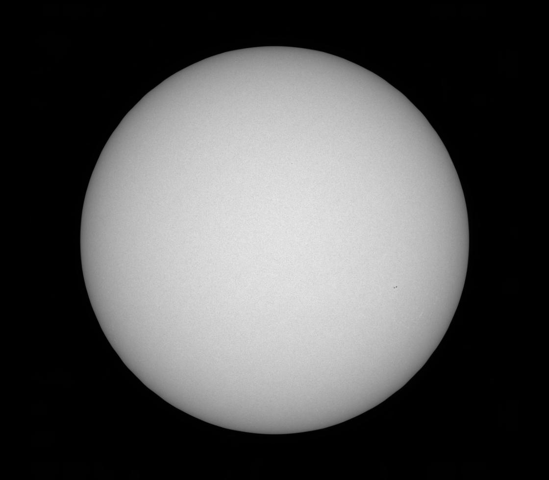 Solar Dynamics Observatory 2021-01-26T22:14:58Z