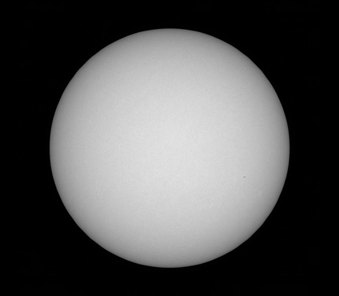 Solar Dynamics Observatory 2021-01-26T22:19:01Z