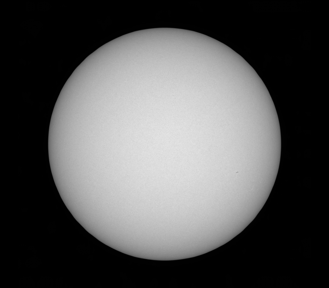 Solar Dynamics Observatory 2021-01-26T22:26:20Z