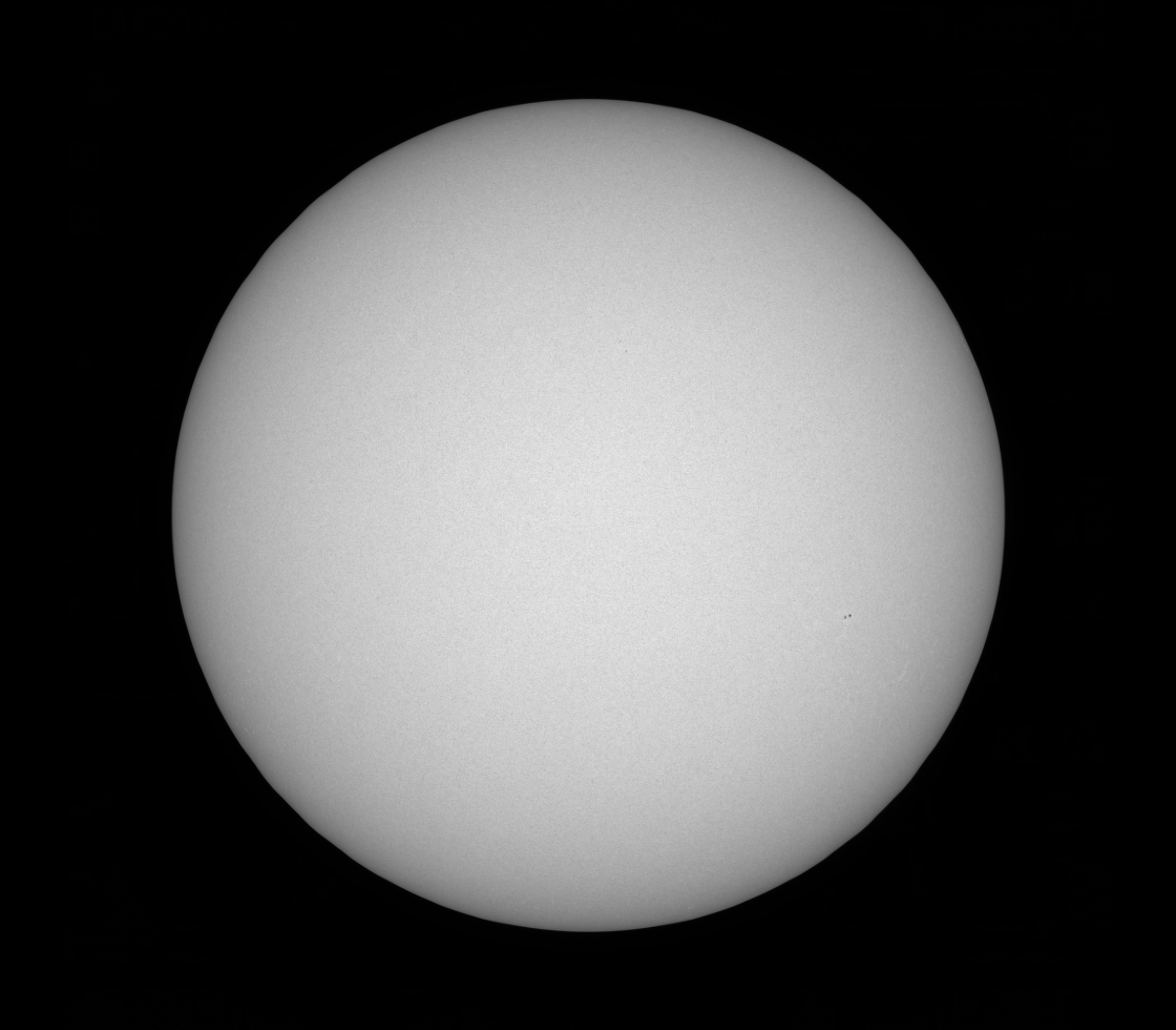 Solar Dynamics Observatory 2021-01-26T22:28:24Z
