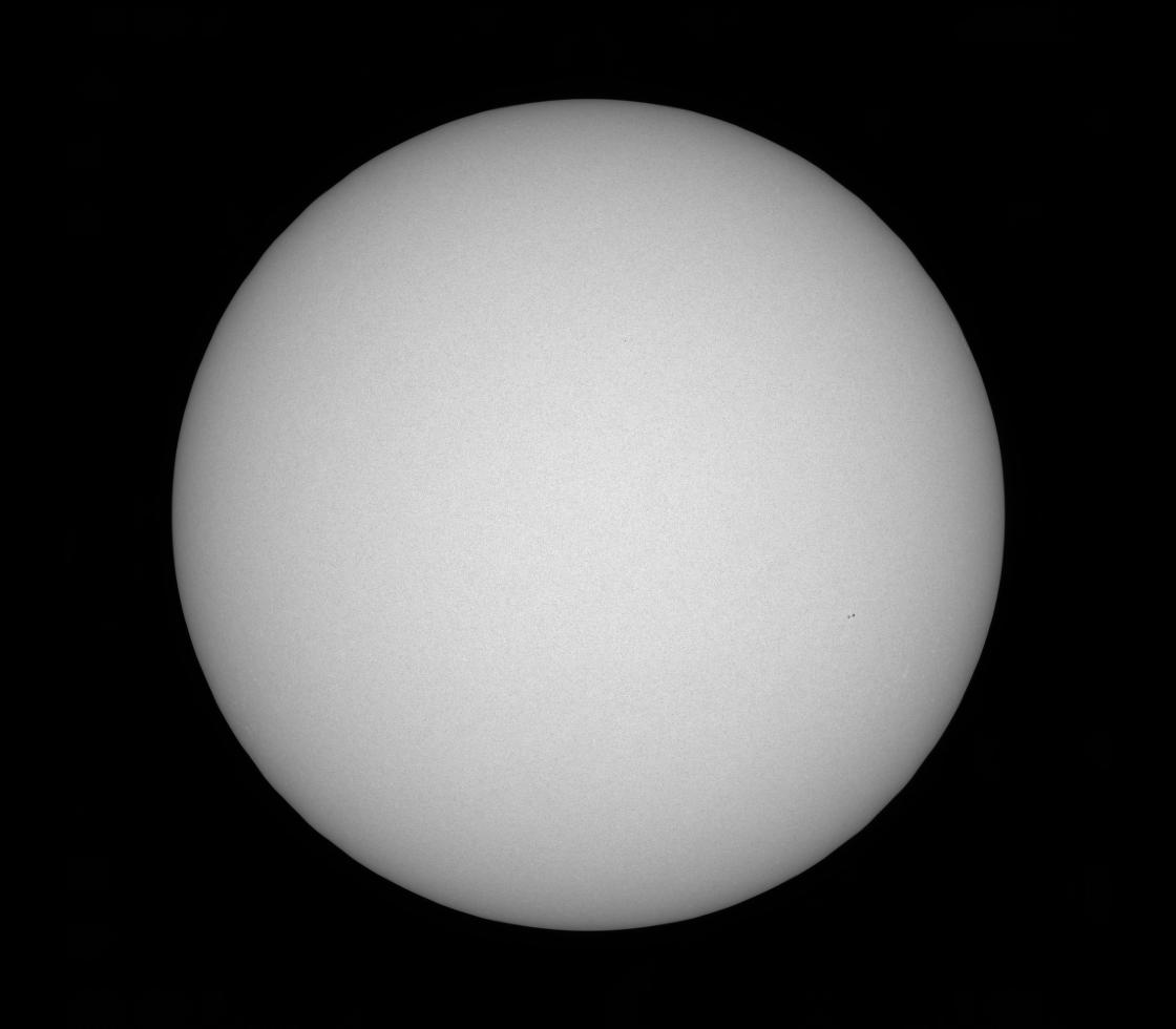 Solar Dynamics Observatory 2021-01-26T23:43:32Z