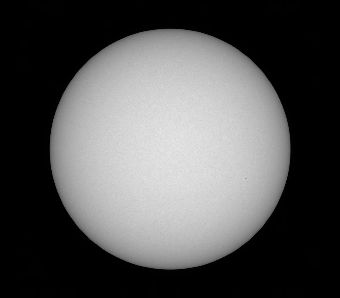 Solar Dynamics Observatory 2021-01-26T23:46:25Z