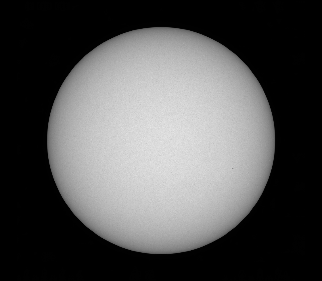 Solar Dynamics Observatory 2021-01-26T23:54:19Z