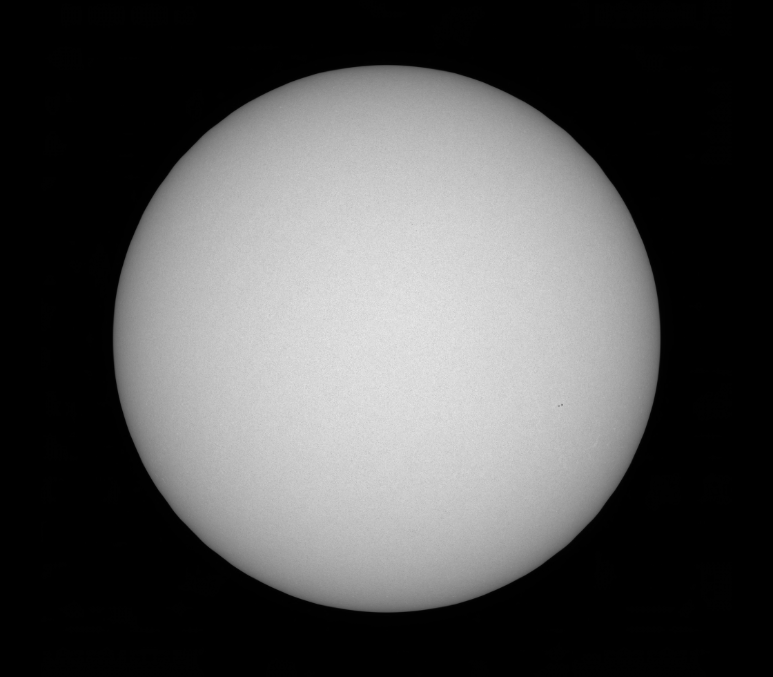 Solar Dynamics Observatory 2021-01-27T00:13:46Z