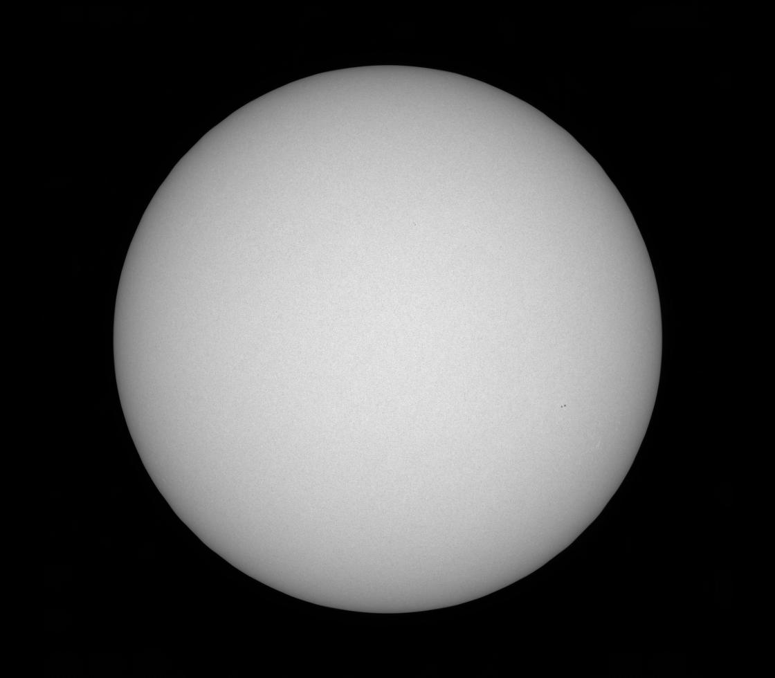 Solar Dynamics Observatory 2021-01-27T01:03:27Z