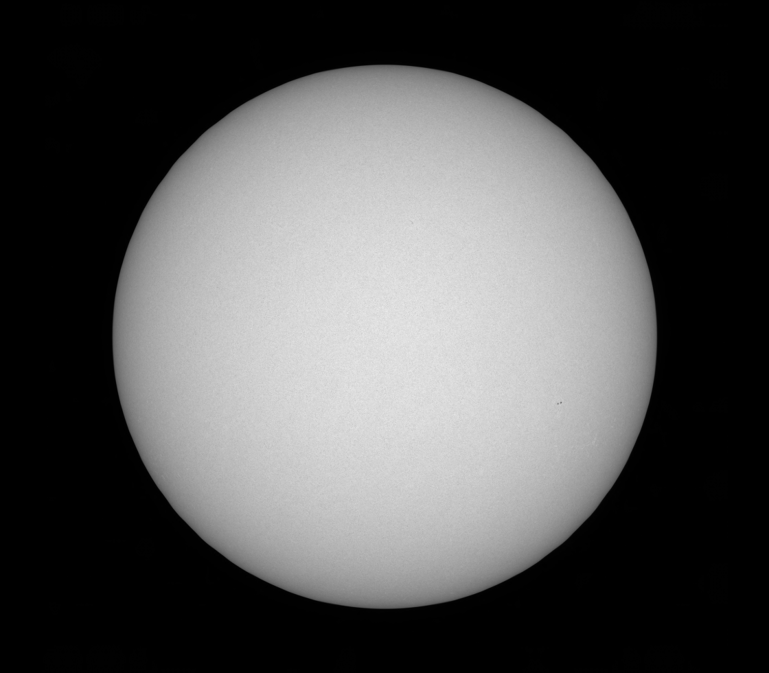 Solar Dynamics Observatory 2021-01-27T01:18:43Z