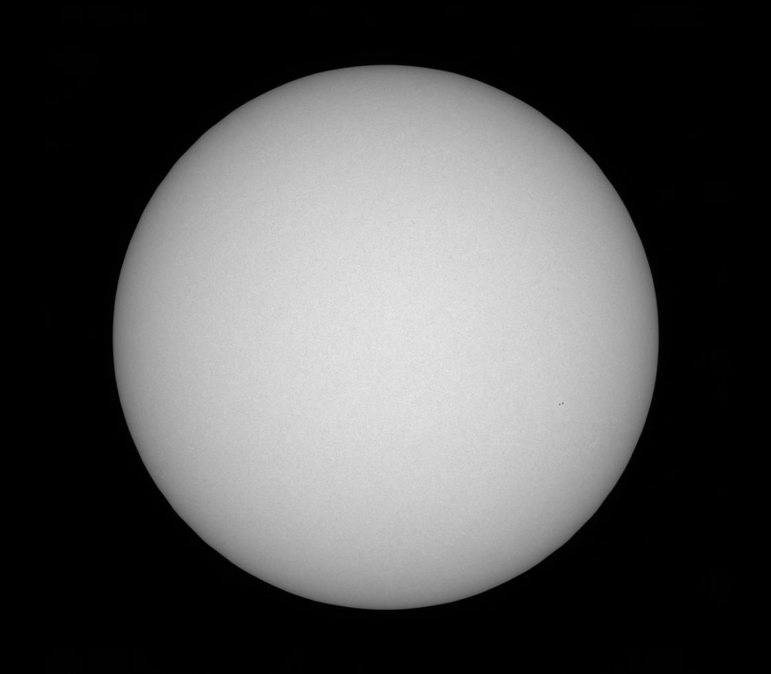 Solar Dynamics Observatory 2021-01-27T01:29:49Z