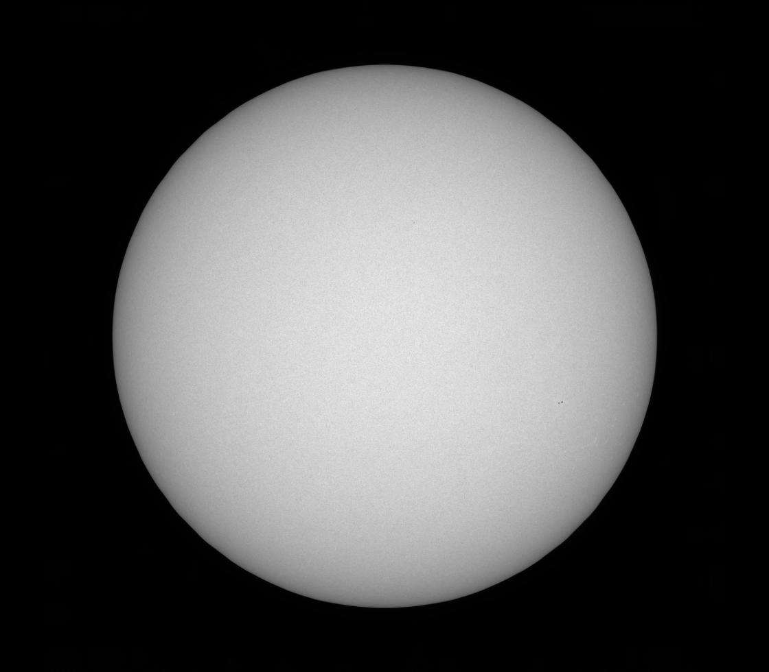 Solar Dynamics Observatory 2021-01-27T01:52:02Z