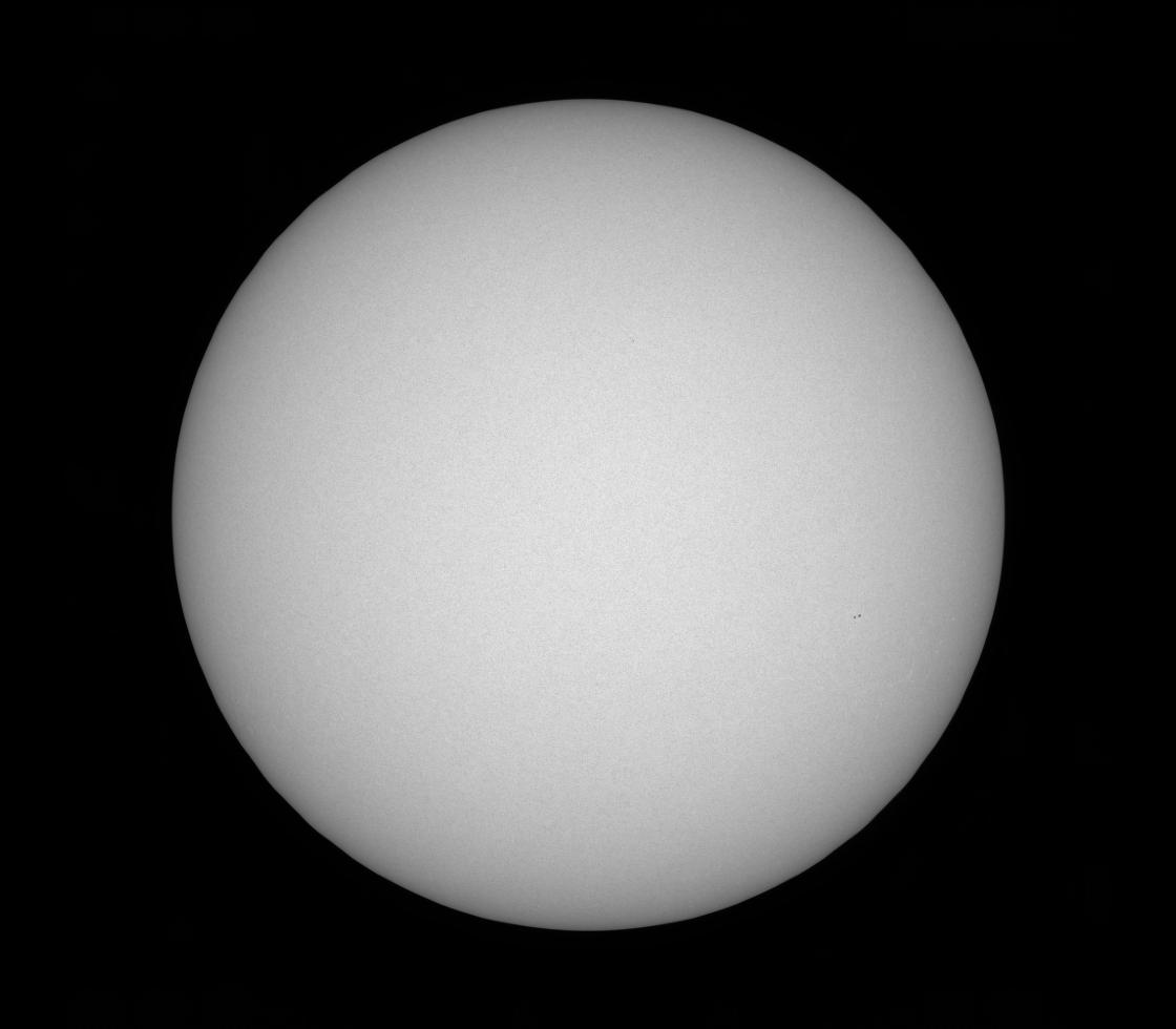 Solar Dynamics Observatory 2021-01-27T01:53:35Z
