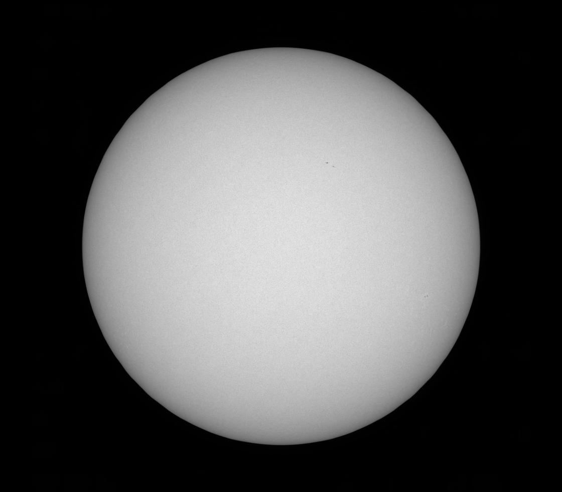 Solar Dynamics Observatory 2021-01-27T15:33:15Z