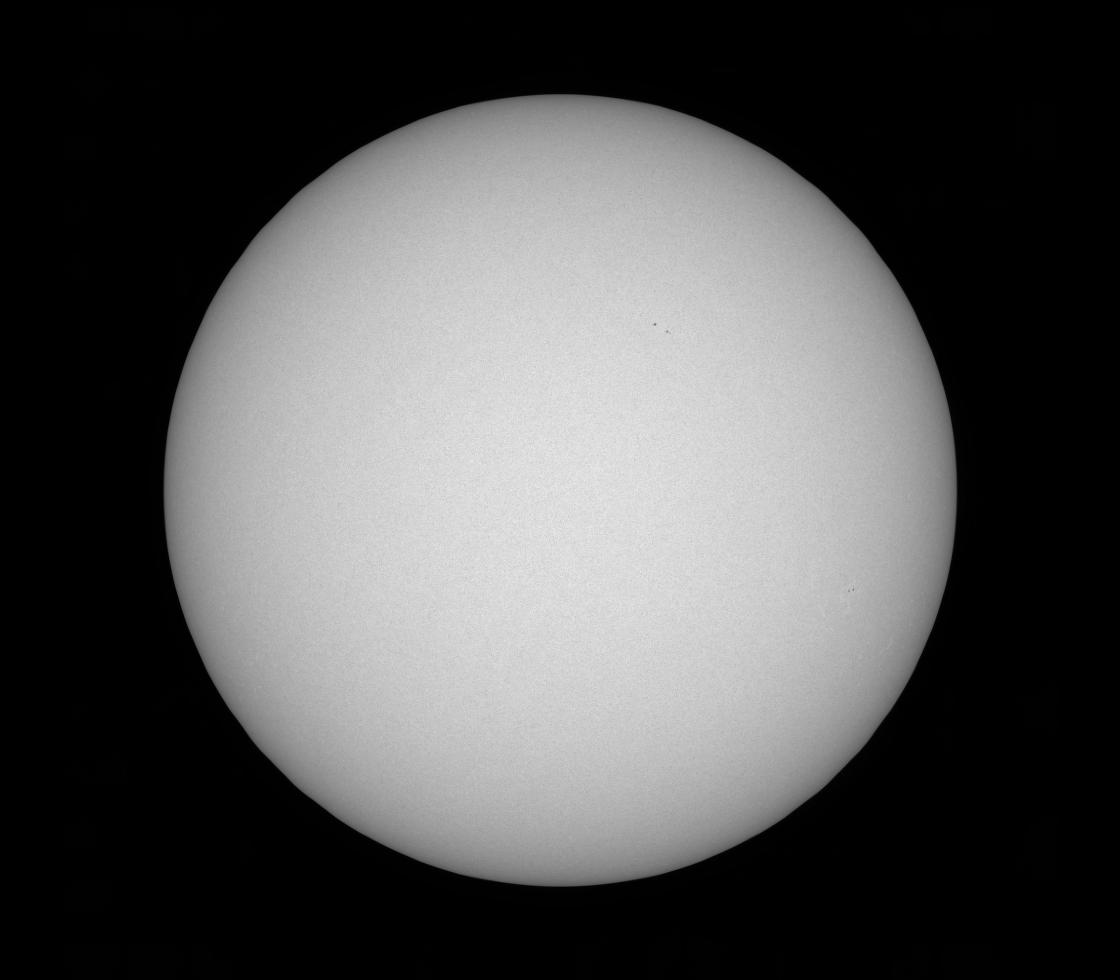 Solar Dynamics Observatory 2021-01-27T16:21:11Z