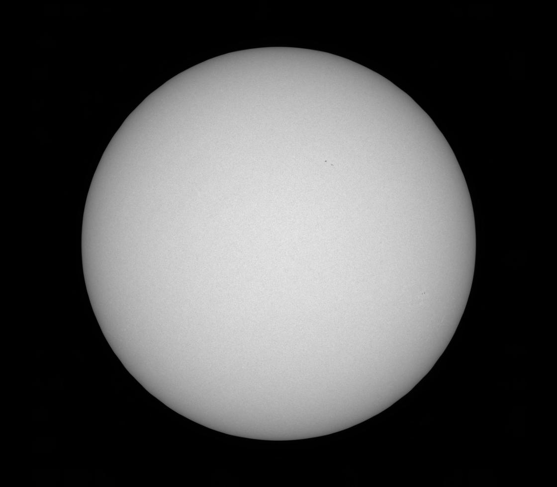 Solar Dynamics Observatory 2021-01-27T16:23:24Z