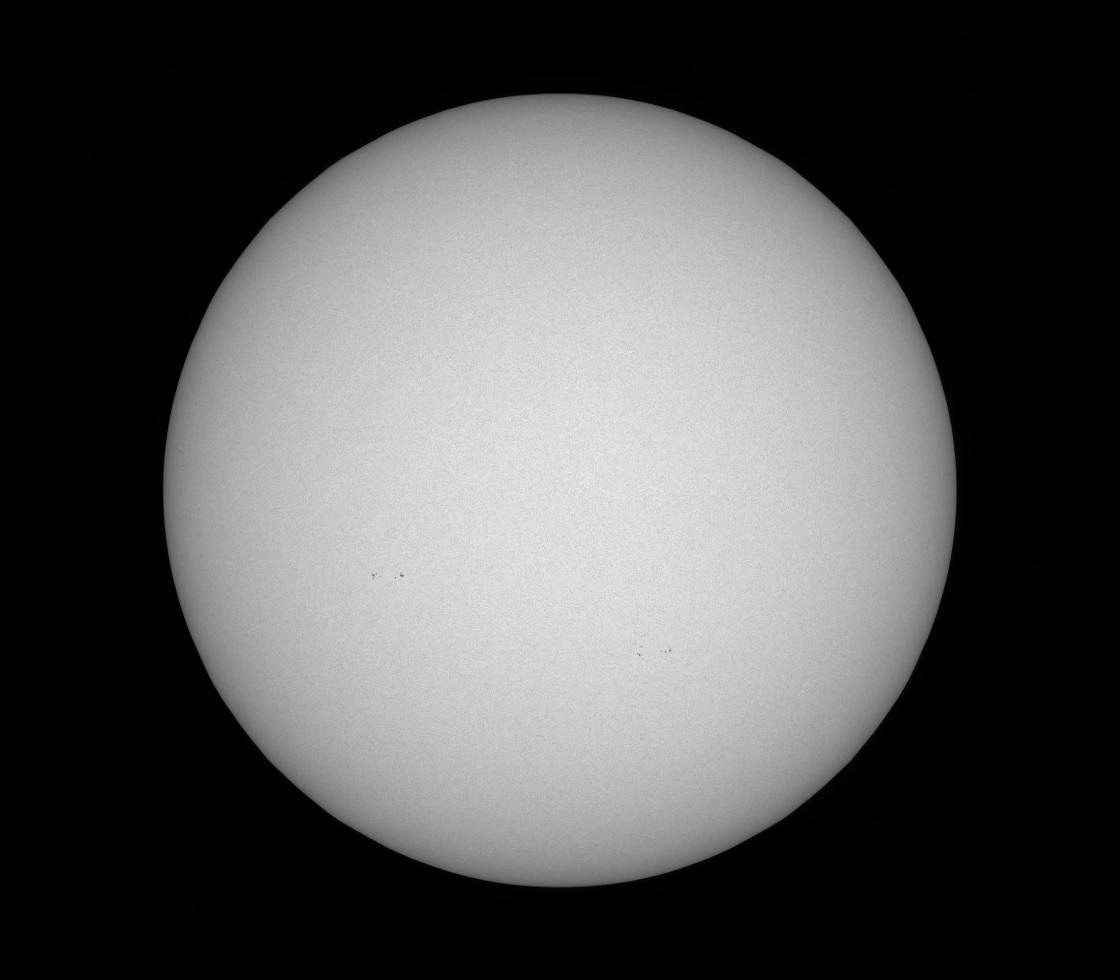 Solar Dynamics Observatory 2021-03-04T05:26:54Z