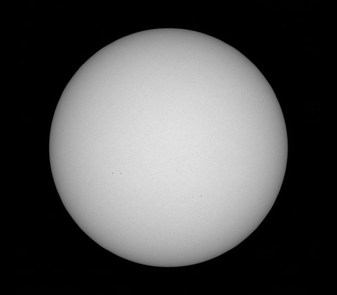 Solar Dynamics Observatory 2021-03-04T05:29:11Z
