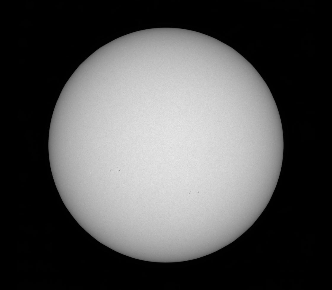 Solar Dynamics Observatory 2021-03-04T05:33:26Z
