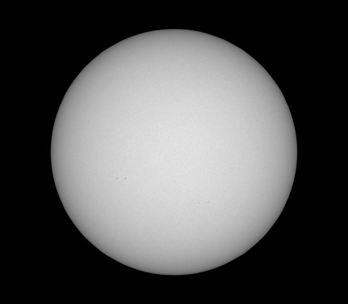 Solar Dynamics Observatory 2021-03-04T06:04:08Z