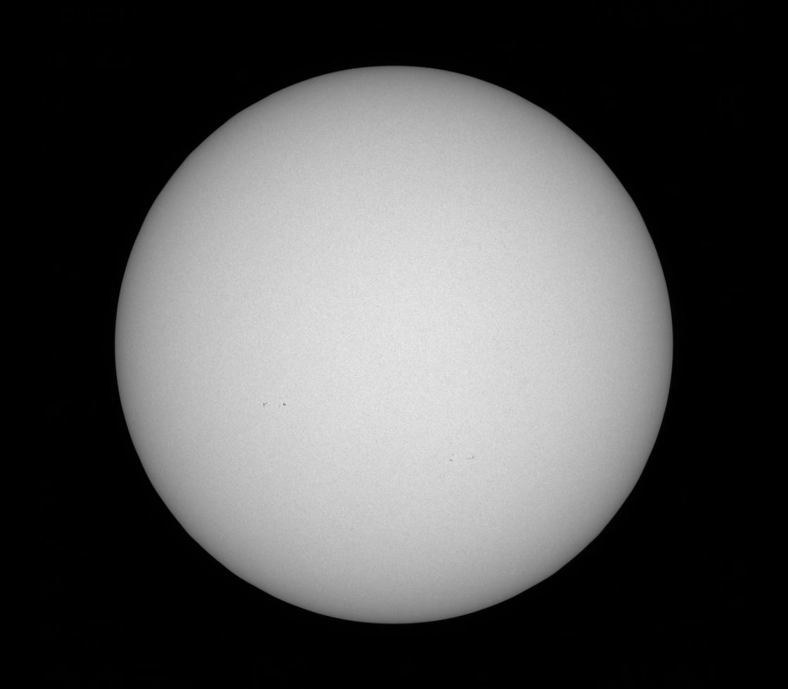 Solar Dynamics Observatory 2021-03-04T06:04:59Z