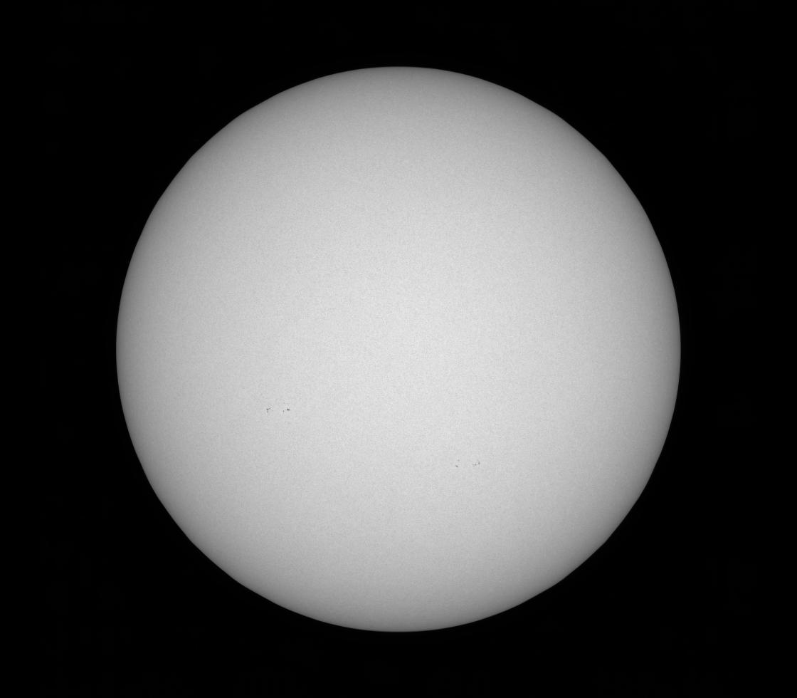 Solar Dynamics Observatory 2021-03-04T06:19:59Z