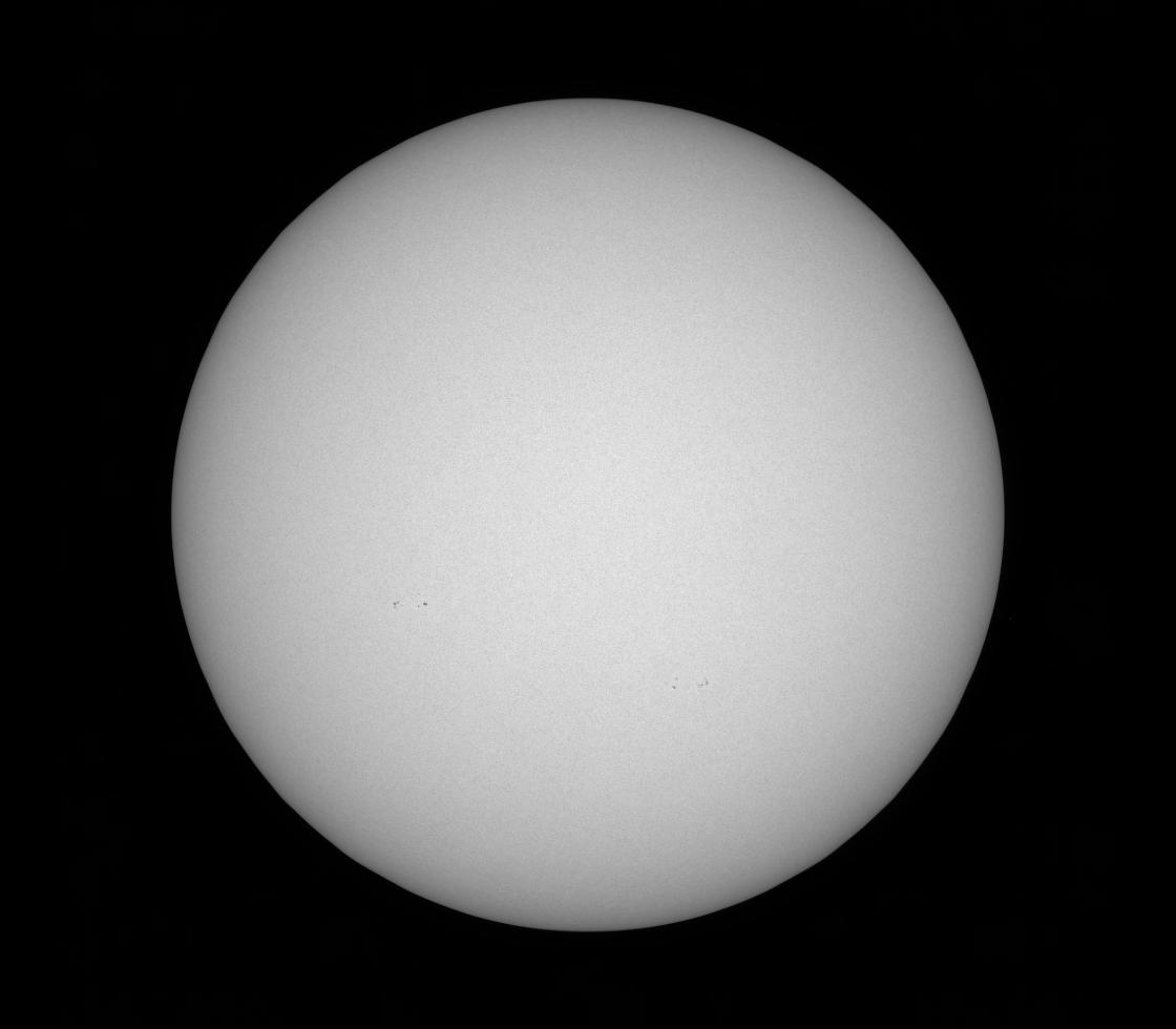 Solar Dynamics Observatory 2021-03-04T06:20:33Z