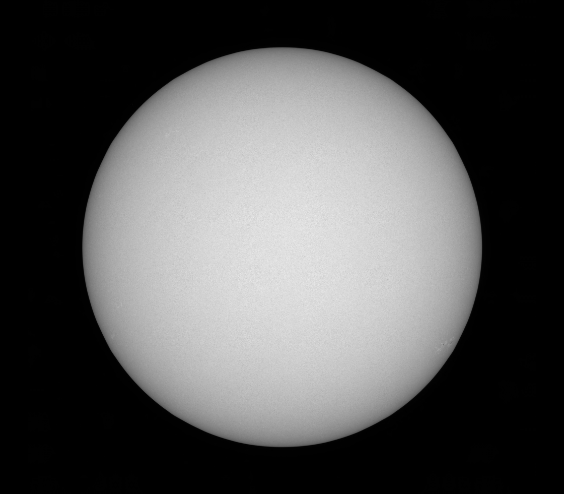 Solar Dynamics Observatory 2021-03-08T18:03:48Z